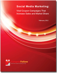 Viral Coupon Code Report - February 2012