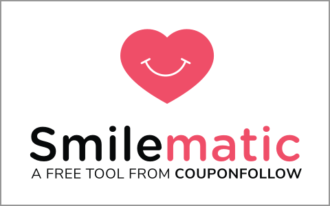 Smilematic AmazonSmile browser extension